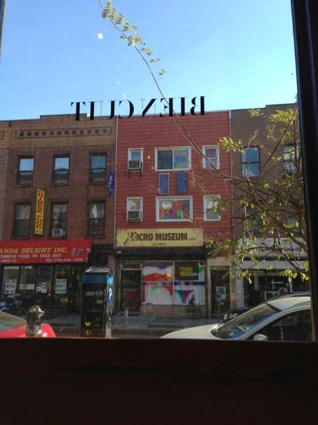 Bien Cuit, Brooklyn, NY